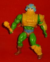 Masters of the Universe: Man-At-Arms - Complete Vintage Action Figure